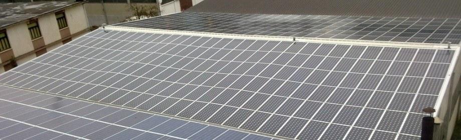 Tetti fotovoltaici Acqui Terme, Alessandria