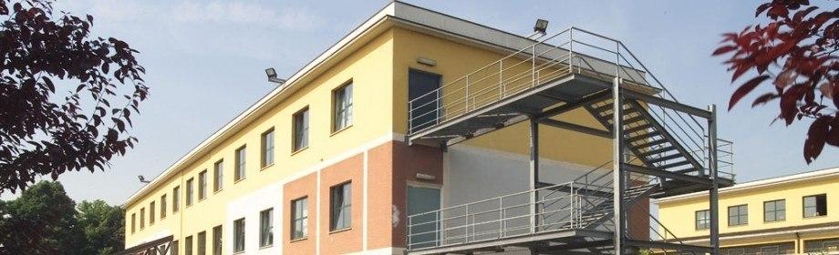 Scale per esterni ed interni Acqui Terme, Alessandria, Piemonte