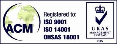 Azienda certificata ISO 9001:2008