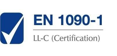 Azienda certificata EN 1090-1