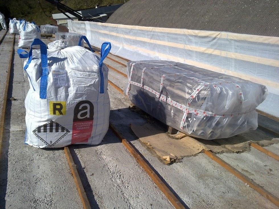 Ditta Certificata Rimozione Amianto - Acqui Terme