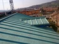 Tetti per edifici e capannoni